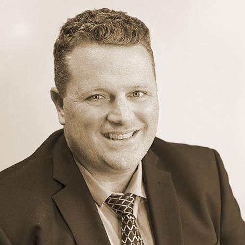 Trevor Hinnegan